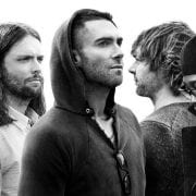 Maroon 5 To Take The Stage At Super Bowl Halftime Show