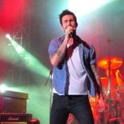Maroon 5 Sells Concert Tickets for $2.22