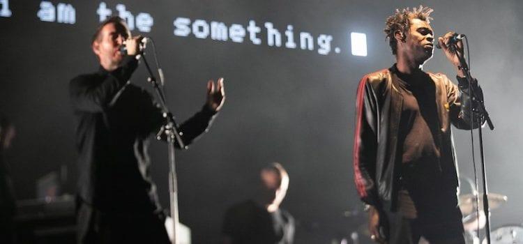 Massive Attack Reschedules Mezzanine US Tour Due To 'Illness'