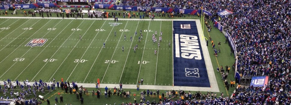 NY Giants Charge Season Ticket Holder $800 For An Infant Ticket
