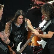 UK Ticket Crackdown May Leave Hundreds Out Of Upcoming Metallica Shows
