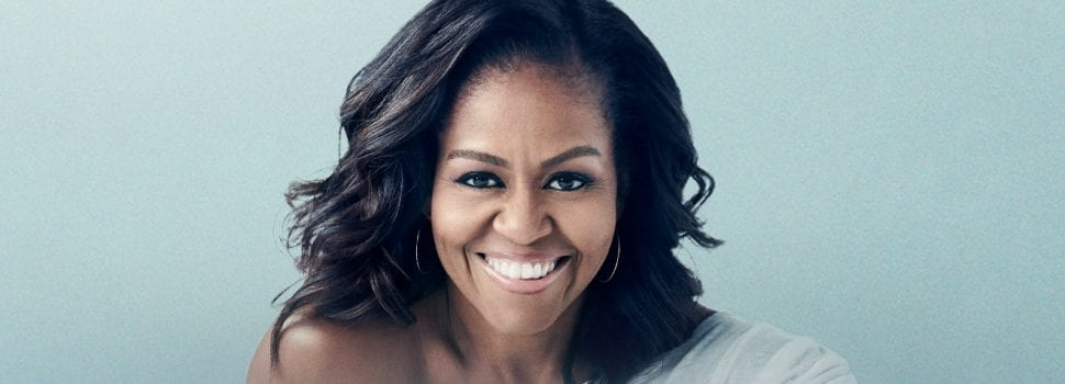 Michelle Obama Reveals Celebrity Moderators For Second Leg of Book Tour