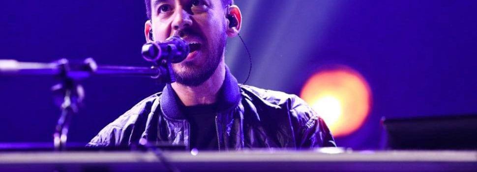 Mike Shinoda, Il Divo Headline Tuesday Tickets On Sale