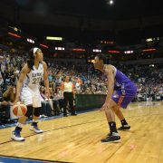 WNBA Games, Goo Goo Dolls Headline Thursday Tickets On Sale