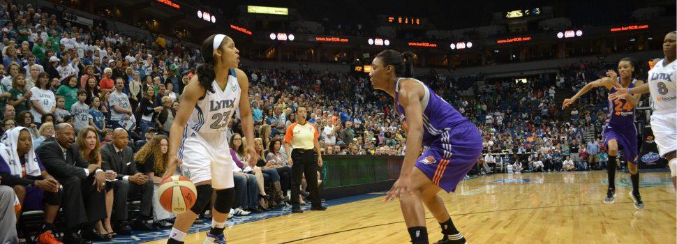 WNBA Games, Goo Goo Dolls Headline Thursday Tickets On Sale