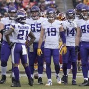 Hot-Selling Monday Tickets Include Minnesota Vikings, New Orleans Saints