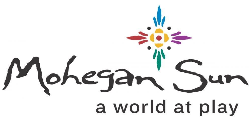 Mohegan Sun World at Play Logo