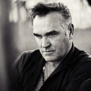 Morrissey Announces 2019 Broadway Residency