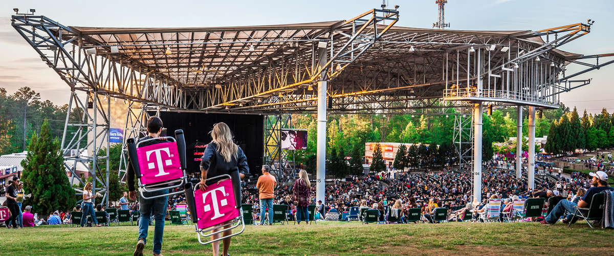 T-Mobile Partners With Live Nation To Offer $25 All-In Tickets