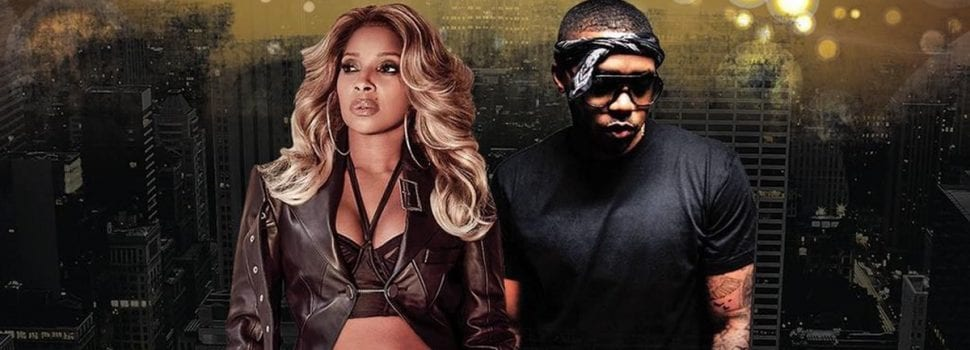Thursday Tickets On Sale Include Mary J. Blige, ZZ Top