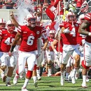Fans Will Get Money Back From Broker If Huskers Win Big Ten Championship
