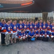 New York Islanders to Return to Long Island, Build New Arena at Belmont Park