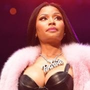 Nicki Minaj Postpones U.S. Tour, Future Is No Longer a Co-Headliner