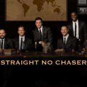 Straight No Chaser Reveal 'The Open Bar Tour'