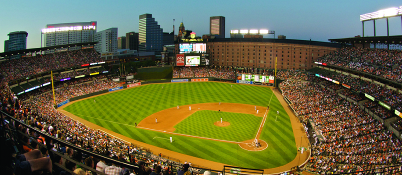 Orioles Offer 1989 Ticket Prices To Celebrate 30th Anniversary