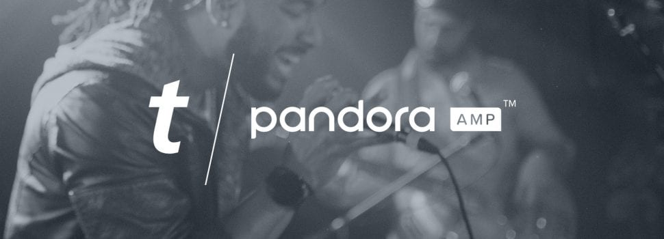 Pandora Reveals Partnership With Ticketmaster Following Eventbrite Integration