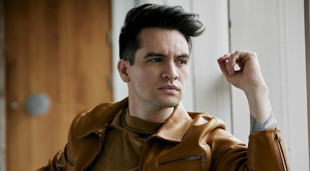 Panic! At The Disco Announces New Dates for 'Pray For The Wicked' Tour