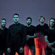 Parkway Drive Announce Australian Tour In Support Of 'Reverence'