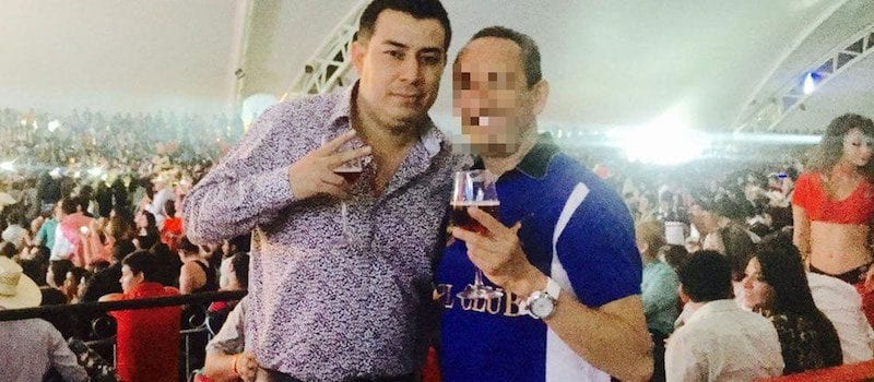 Prominent Mexican Promoter Accused of Money Laundering for Cartels