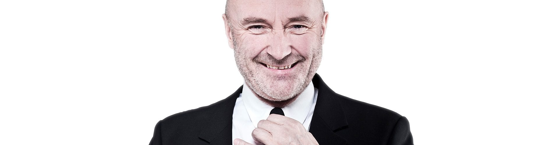 Phil Collins, Drake Headline Tuesday Tickets On Sale
