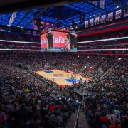 Detroit Pistons Offer Ticket Promotions To Boost Attendance