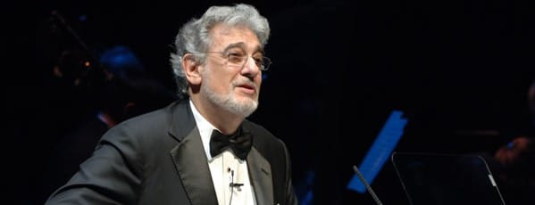 Sexual Assault Allegations Against Plácido Domingo Cause Concert Cancellations