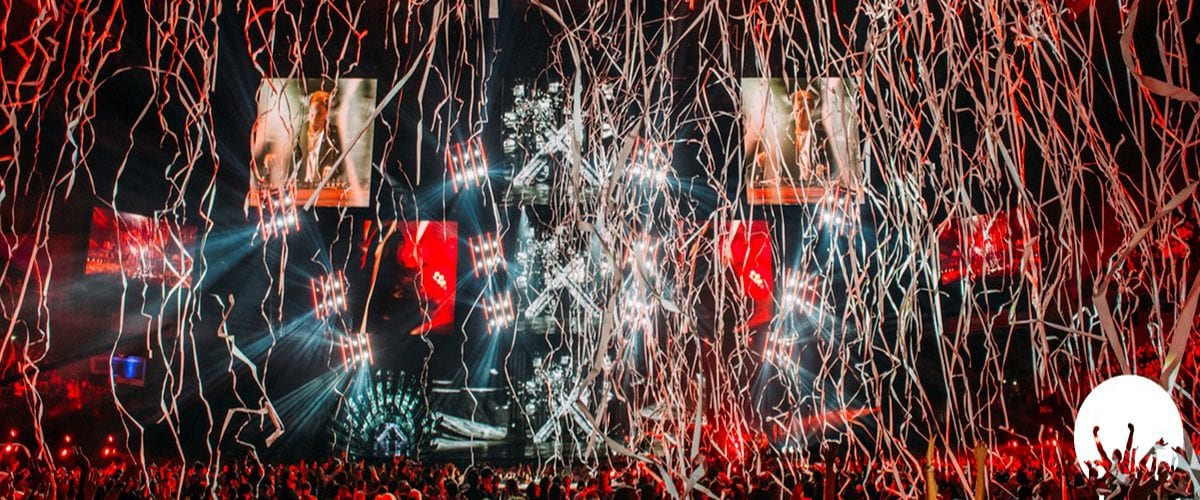 Live Nation Expands International Reach With Spanish Promoter