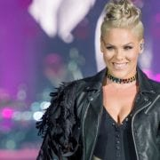 Pink Plans To Return To The Stage Following Numerous Show Cancellations