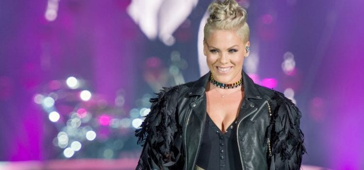 P!nk, Imagine Dragons To Headline F1 Grand Prix Concert Series