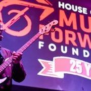 House of Blues Music Forward Foundation Celebrates 25 Years