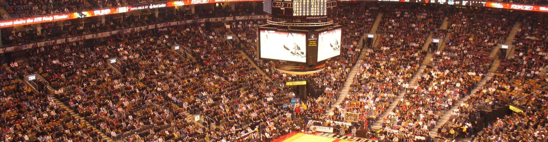 NBA, NHL Finals Dominate Holiday Best-Selling Events