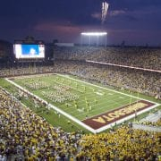 Former UMN Ticketing Director Charged In Ticket Fraud Scheme