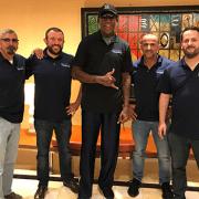 NBA Legend Dennis Rodman Joins AnyTickets.com; Headed to Ticket Summit