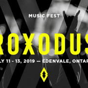 Roxodus Festival Abruptly Cancelled, Eventbrite Will Issue Refunds