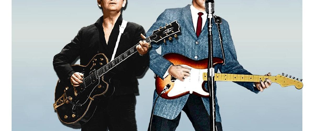 Buddy Holly, Roy Orbison Joint Hologram Tour Dates Revealed