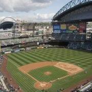 Mariners Reveal Flexible Season Ticket Membership
