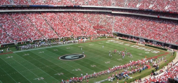 College Football Playoff Ticket Prices Set Record High
