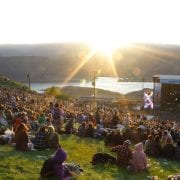 Sasquatch Music Festival Shuts Down, Will Not Return For 18th Year