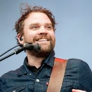 Tribute Show Announced To Honor Scott Hutchison of Frightened Rabbit