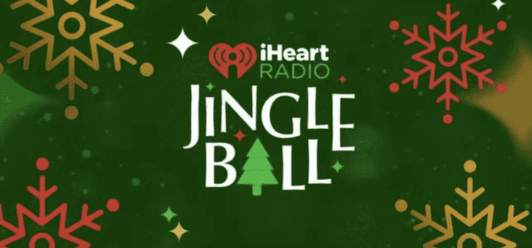 NYC Jingle Ball Takes Top Spot On Monday Best-Sellers