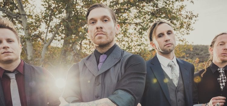 "Shinedown Gets Intimate For ""An Evening With"" Shows In 2019"