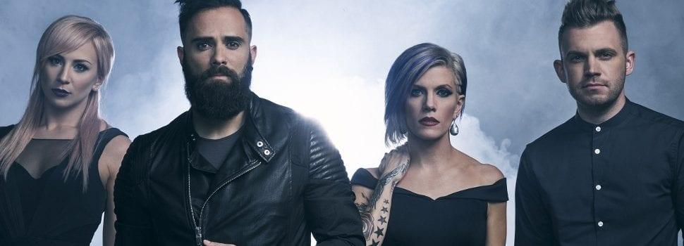 Skillet, Sevendust Plot Co-Headlining 'Vicious War' Trek