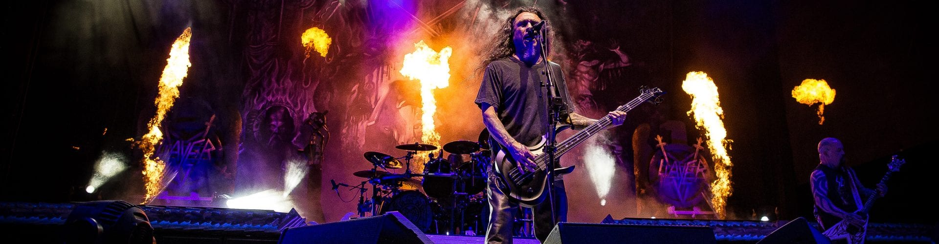 Slayer's Final Tour, US Women's Soccer Matchup Headline Friday Onsales