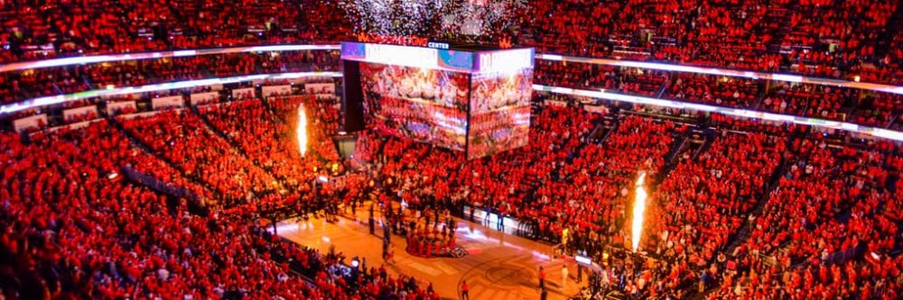 New Orleans Pelicans Season Tickets Soar Following NBA Draft Pick