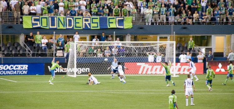 Sounders FC Announce SeatGeek as New Official Ticketing Partner