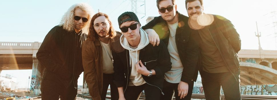 State Champs Announce 'Living Proof Tour' With Our Last Night