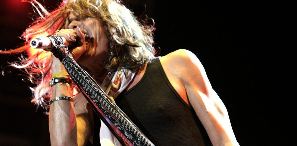 """Aerosmith Cancels Tour Dates Due to Steven Tyler's """"Unexpected Medical Issues"""""""