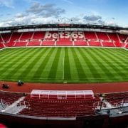 Stoke City Dumps See 360 For SeatGeek Midway Through Season