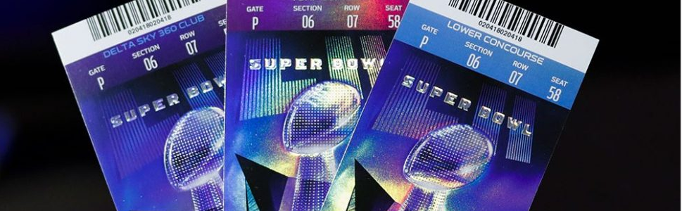 Super Bowl, NBA Ticket Scammer Sentenced To Prison