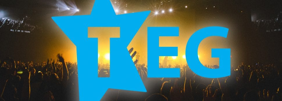 TEG Restructures For New Era of Ticketing, Technology